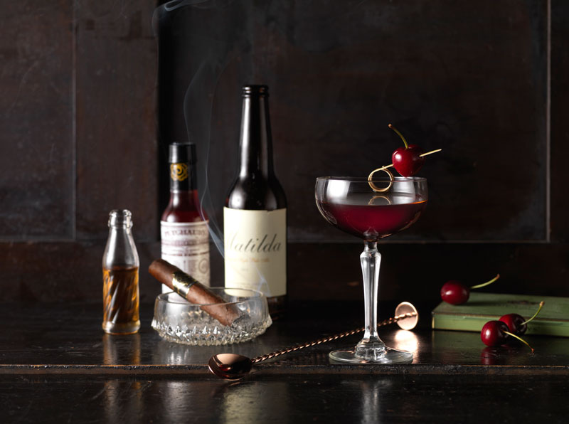 Food-Photographer-Manhatton-Cocktail