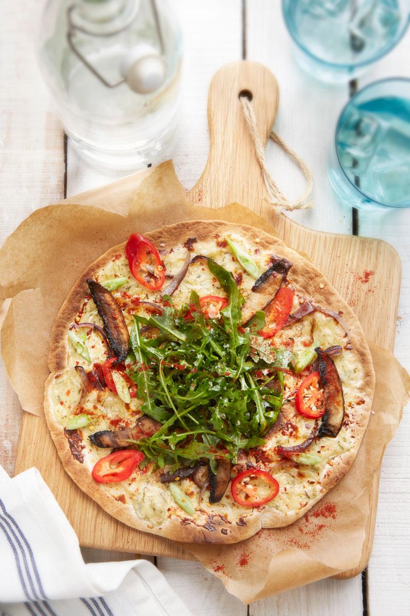 Food photographer_Primula Pizza