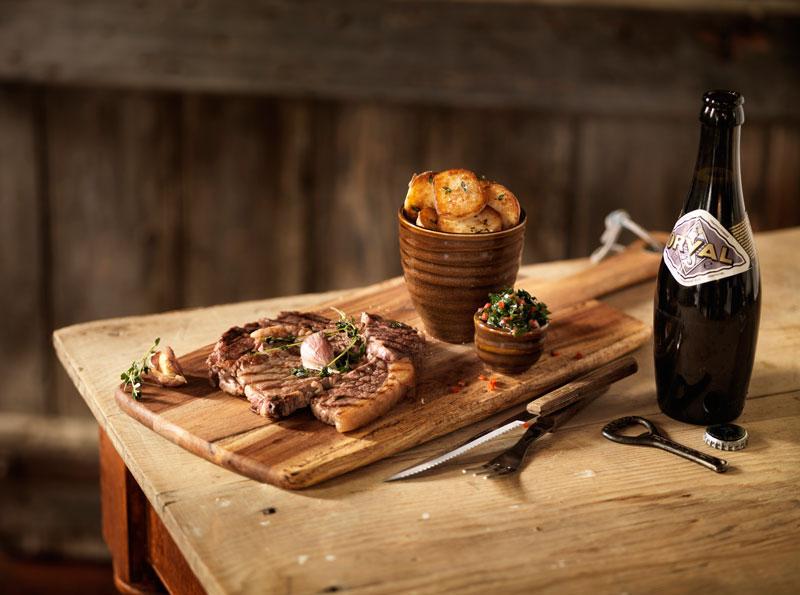 Food-Photographer-Steak-Platter
