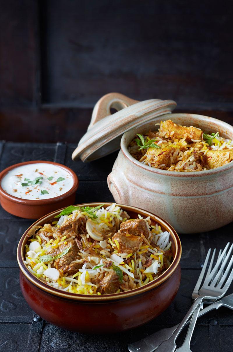 Food-photographer-Haveli-biryani-curries