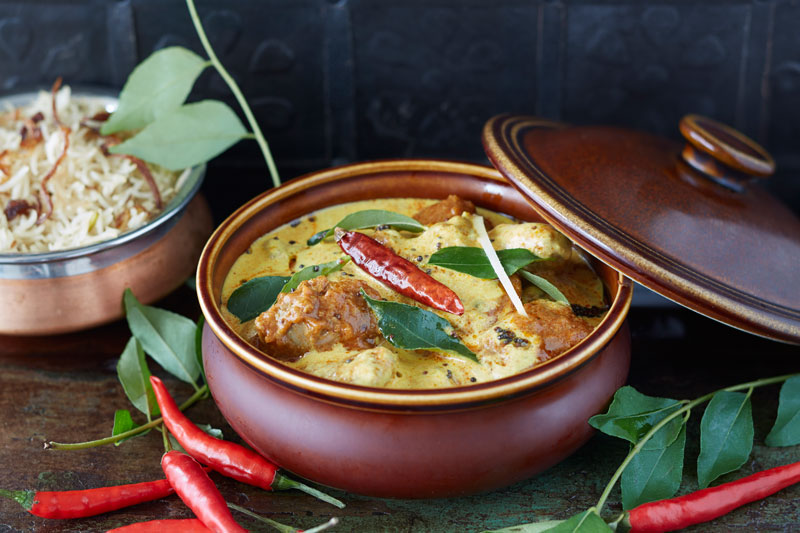 Food-photographer-Haveli-chicken-curry