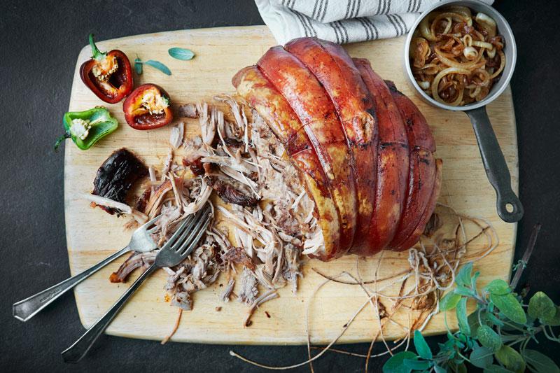 Food-Photographer-DEFRA-Pulled-Pork